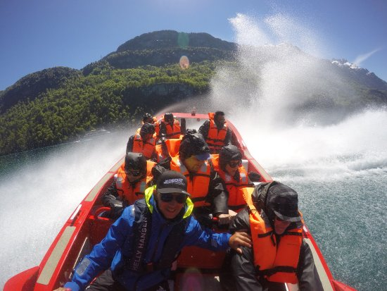 Jet Boat Interlaken: photo0.jpg