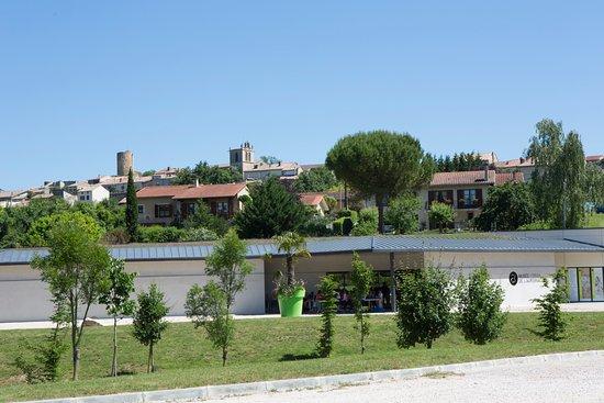 Musee-forum de l'Aurignacien