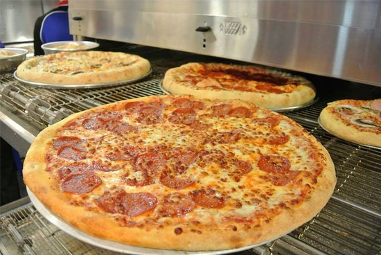 Dominos Pizza Newport 356 Chepstow Rd Restaurant