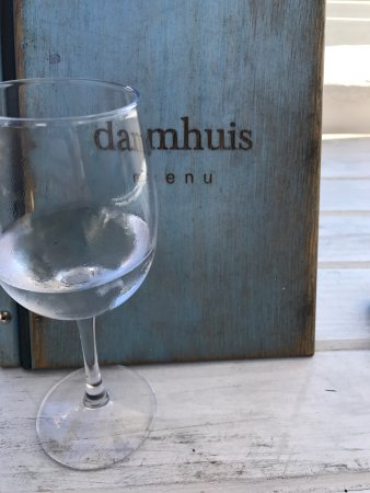 Melkbosstrand, Sudáfrica: Damhuis