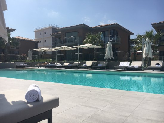 Picture of kube hotel st tropez gassin for Kube hotel london