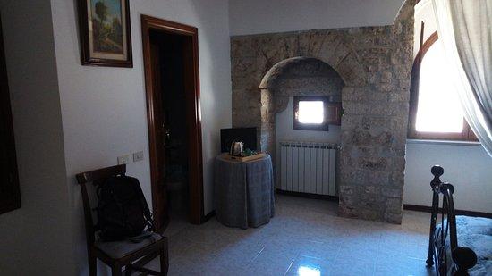 Residenza di Via Piccardi Bild