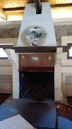 Antipasti picture of porta sirena paestum tripadvisor - Porta sirena capaccio ...