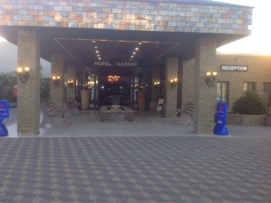 Safari Hotel: photo0.jpg