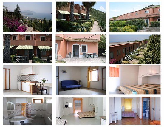 Stunning Residence Le Terrazze Agropoli Contemporary - Amazing ...