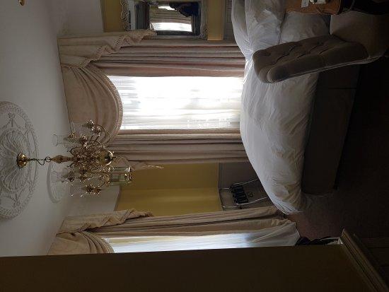 Empire Hotel Llandudno: 20170509_152228_large.jpg