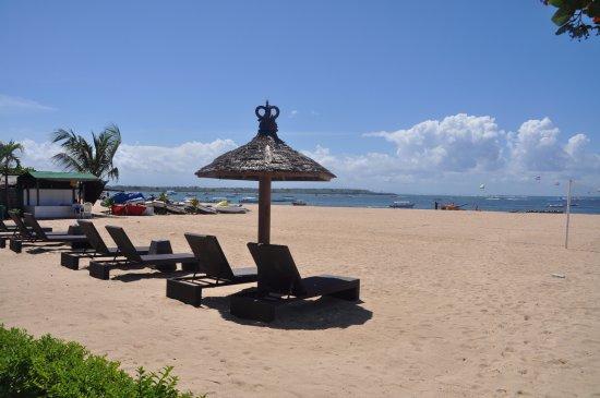 The Tanjung Benoa Beach Resort Bali Photo