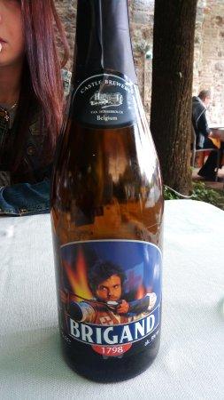 Alla Balestra: birra belga artigianale
