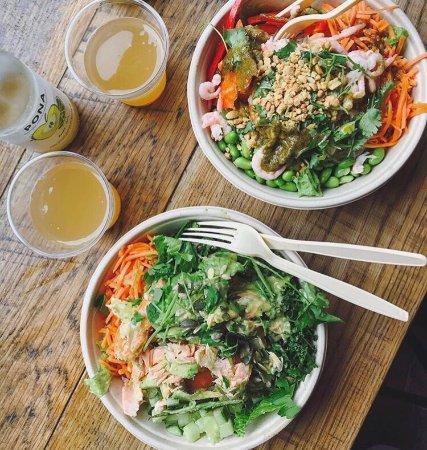 vegetarisk mat helsingborg