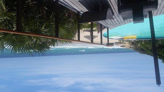 Massinga Beach Lodge: 20161208_111800_large.jpg