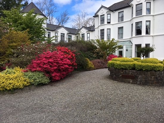 Seaview House Hotel Bantry