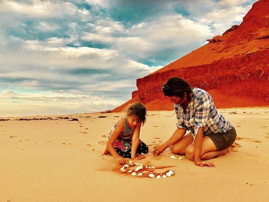 เดนแฮม, ออสเตรเลีย: Wula Guda Nyinda Eco Adventures