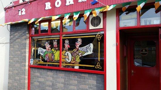 Paddy Rohan's Pub