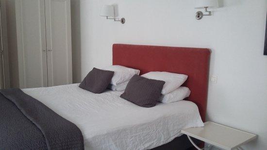 Hotel Montanus: 20170515_124017_large.jpg