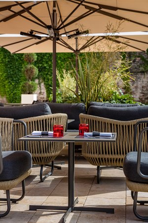 Brasserie Les Haras, Strasbourg - Restaurant Reviews, Phone Number ...
