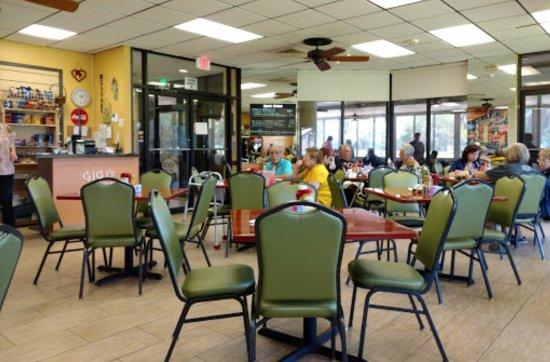Gigi S Cafe Pembroke Pines Restaurant Reviews Phone Number Photos Tripadvisor