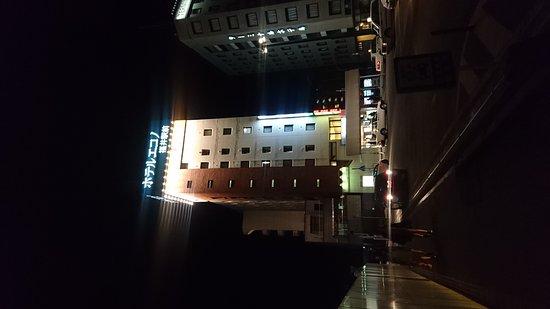 Hotel Econo Fukui Ekimae: DSC_1757_large.jpg