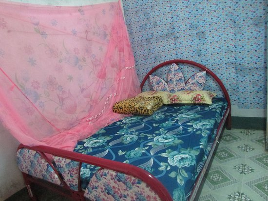 Ben Tre Province, Vietnam : Single room