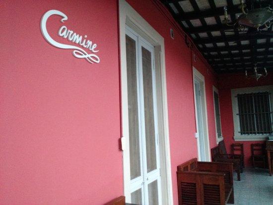 Carmine Hotel Apart