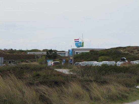 De Koog, The Netherlands: Ecomare