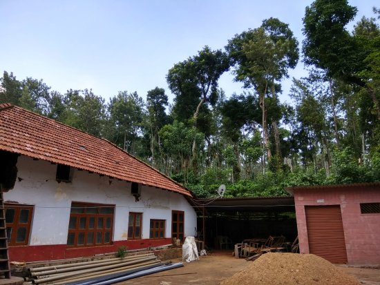Chettys Homestay A Wandertrails Showcase Updated 2017 Prices Hotel Reviews Kodagu Coorg