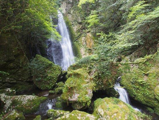 Nagasawa Falls
