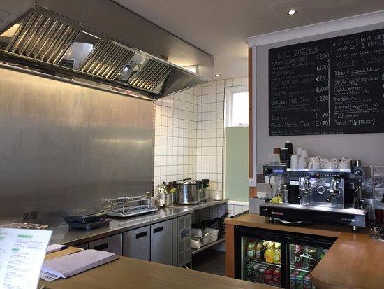 Thai Restaurant Near Gloucester Road