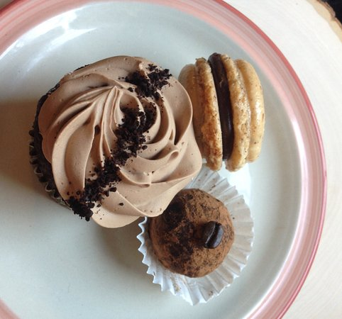 Arden, NC: A selection of our homemade desserts