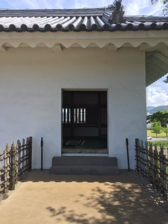 Yamagata castle: photo8.jpg