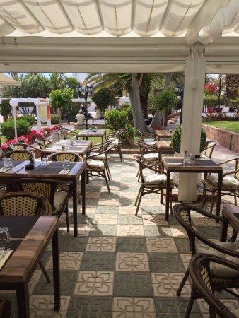 Restaurante La Bottega En Nerja Con Cocina Italiana