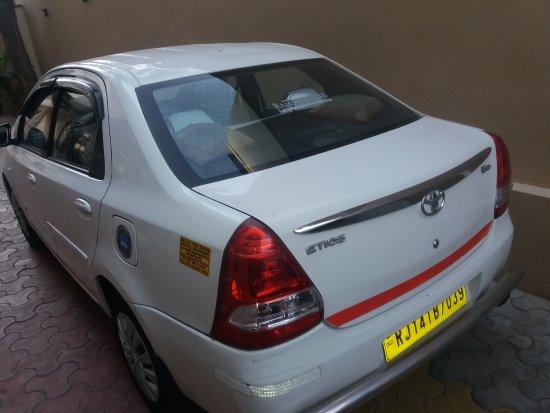 Rajasthan Cab