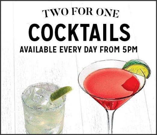 Leigh, UK: #CocktailClub