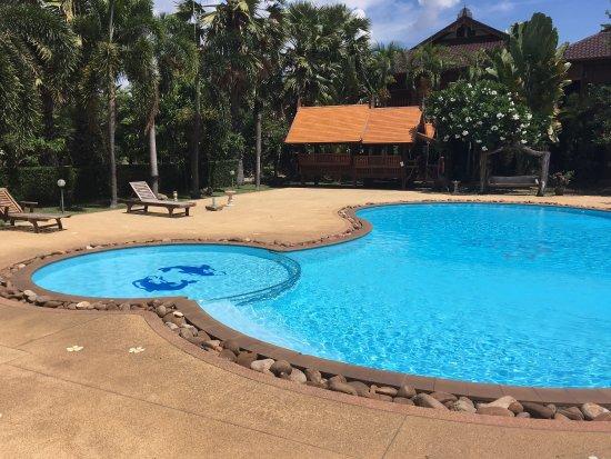 Siam River Resort: photo6.jpg