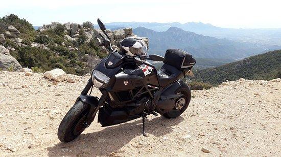 Sarda Moto Tours