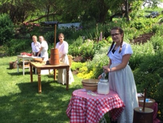 Washington, PA: Farm Heritage Day