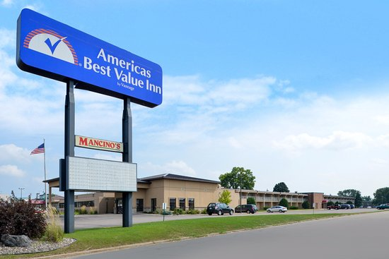 Americas Best Value Inn - Campus View