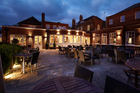 Stables Spa Windsor Review