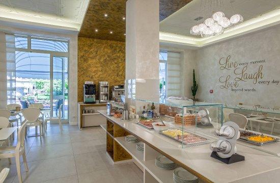 Quisisana Hotel Terme Abano Terme Italien Omd 246 Men Och