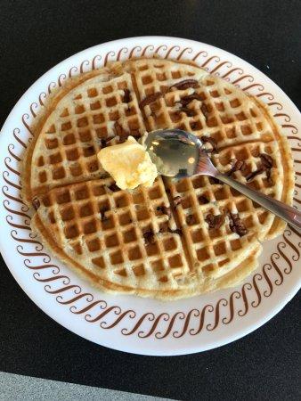เอนเตอร์ไพรซ์, อลาบาม่า: Ok waffle