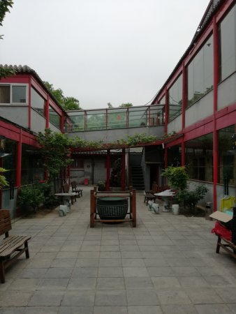 Beijing 161 Beihai Courtyard Hotel : IMG_20170503_170712_large.jpg
