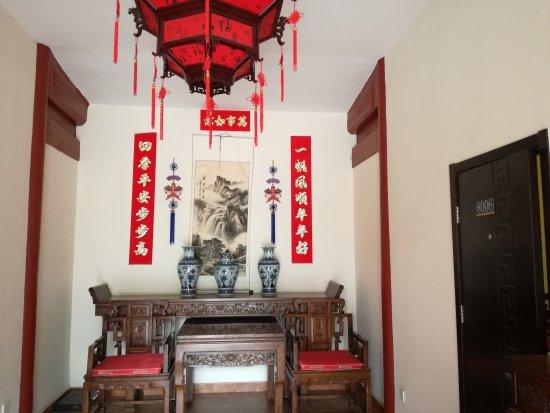 Beijing 161 Beihai Courtyard Hotel : IMG_20170503_155027_large.jpg