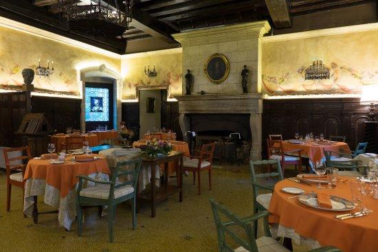 Salle manger restaurant fran ois ier photo de fran ois for Salle a manger vilvoorde restaurant