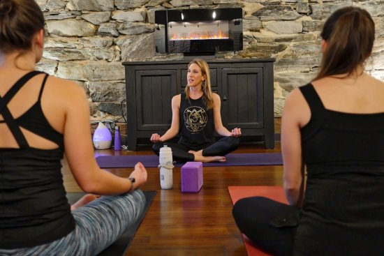 Pure Yoga Asheville: Join Our Warm Space