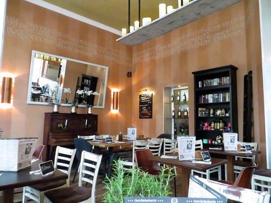 Restaurant Denkmahl Bild Von Denkmahl Kassel Tripadvisor