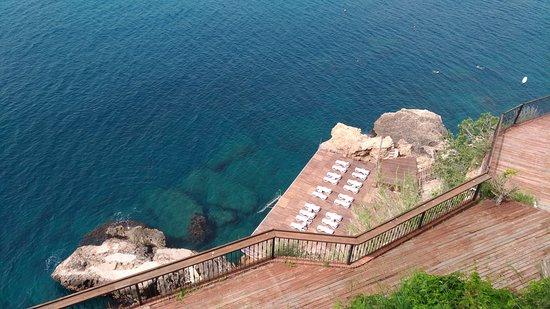 Oz Hotels Antalya Resort & Spa: Ozhotels Antalya