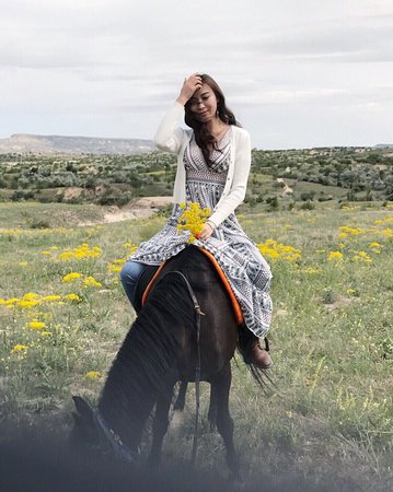 Ortahisar, Turkey: Cemal Ranch