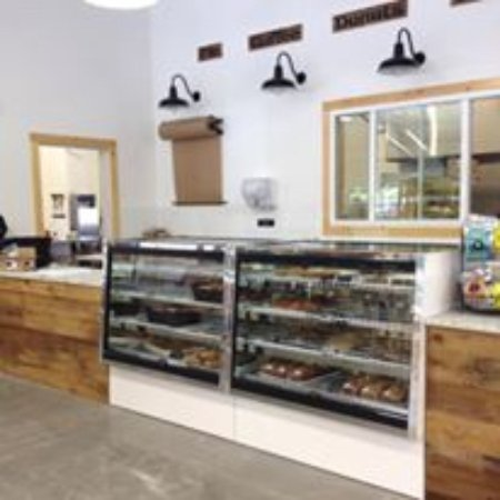 Ghent, Estado de Nueva York: bakery