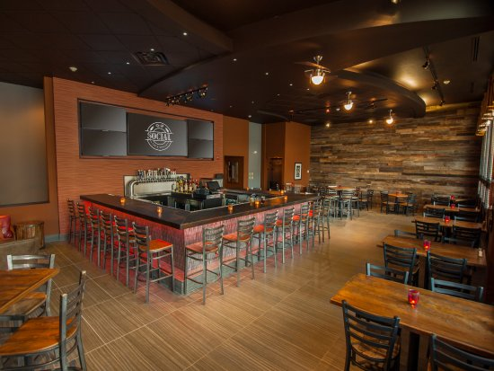 Orchard Park, NY: OP Social Tap and Grille