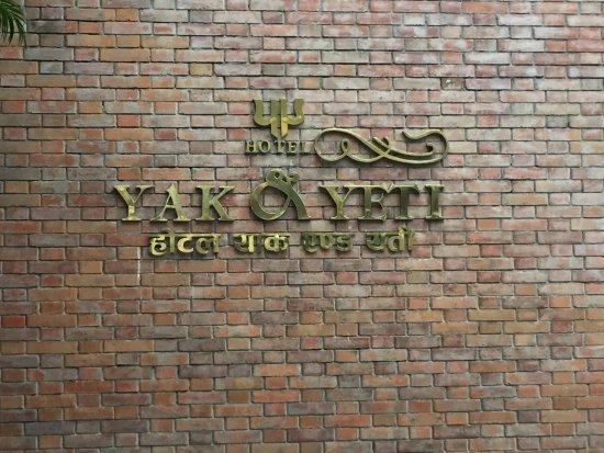 Hotel Yak & Yeti: photo3.jpg
