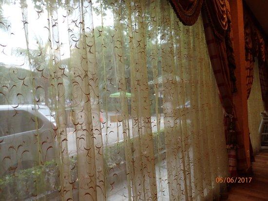 Goodway Hotel Batam: street view